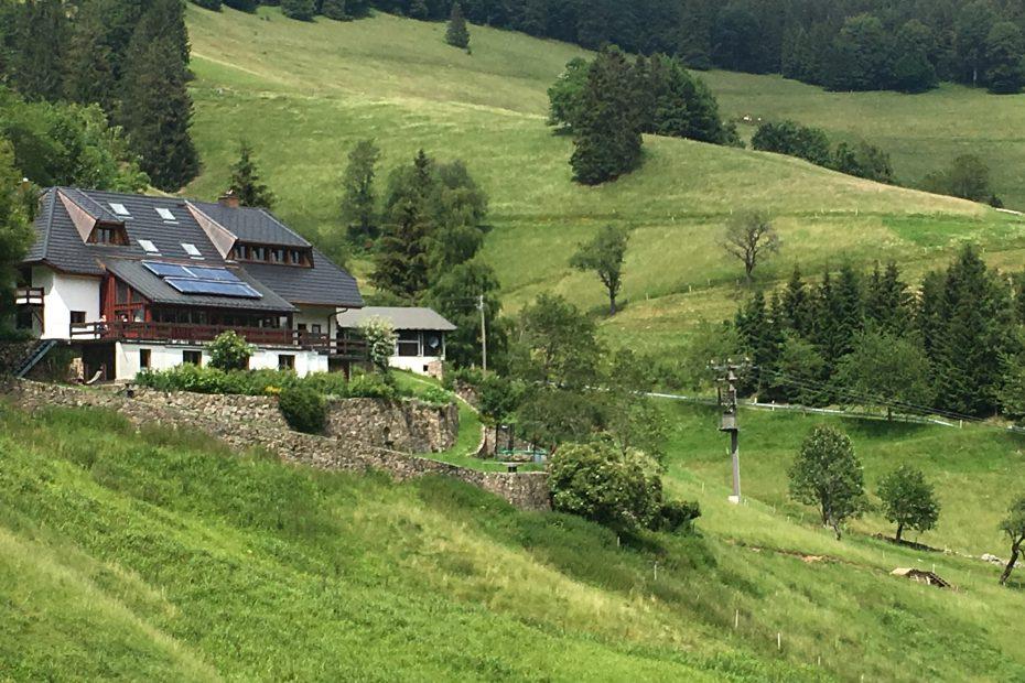 Ansicht vom Seppelhof